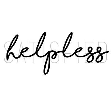 Hamilton - Helpless / Satisfied by thattaragirl