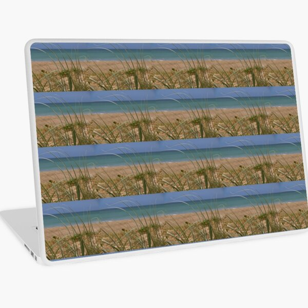 Seagrass Laptop Skin