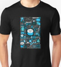 The Fault in Our Stars logo T-Shirt