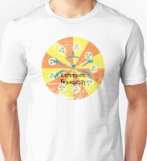 Experience Tranquility Unisex T-Shirt