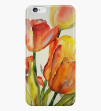 Spring Tulips iPhone 6s Case