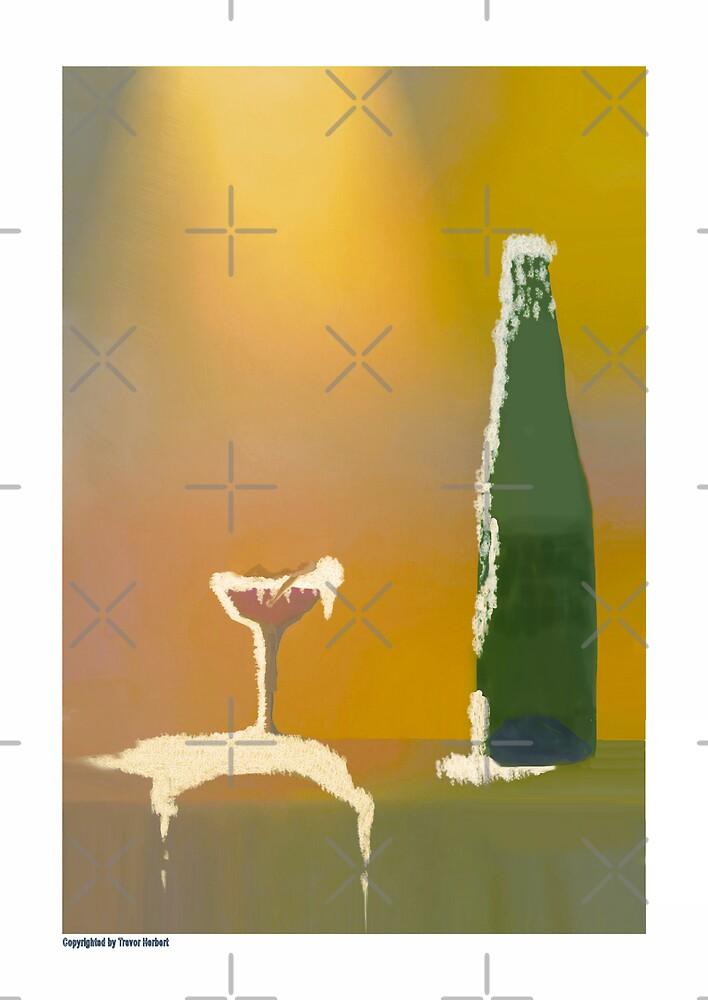 (b)36 burst of good body by Trevor  Herbert
