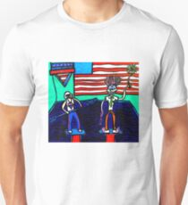 Gladiators Unisex T-Shirt