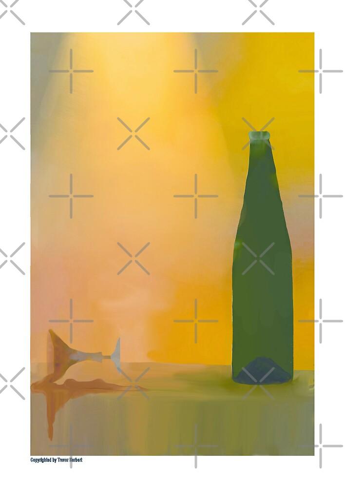 (C)36 burst of good body  by Trevor  Herbert