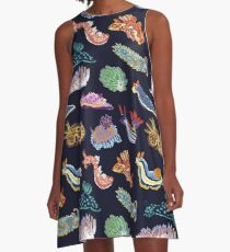 Nudie Cuties A-Line Dress