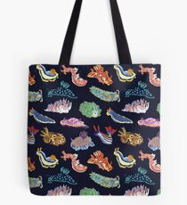 Nudie Cuties Tote Bag
