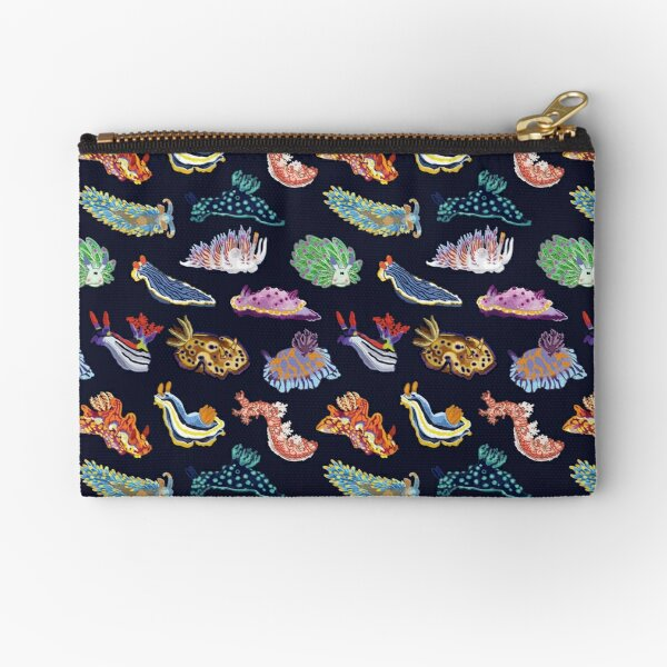 Nudie Cuties Zipper Pouch