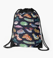 Nudie Cuties Drawstring Bag