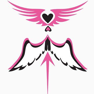 Wings by haruka