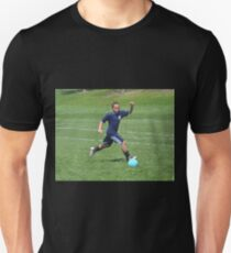 Running After the Ball T-Shirt