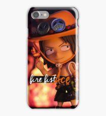 Ace iPhone Case/Skin