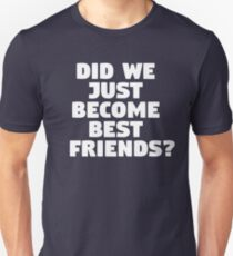 Best Friends Quotes T-Shirts   Redbubble