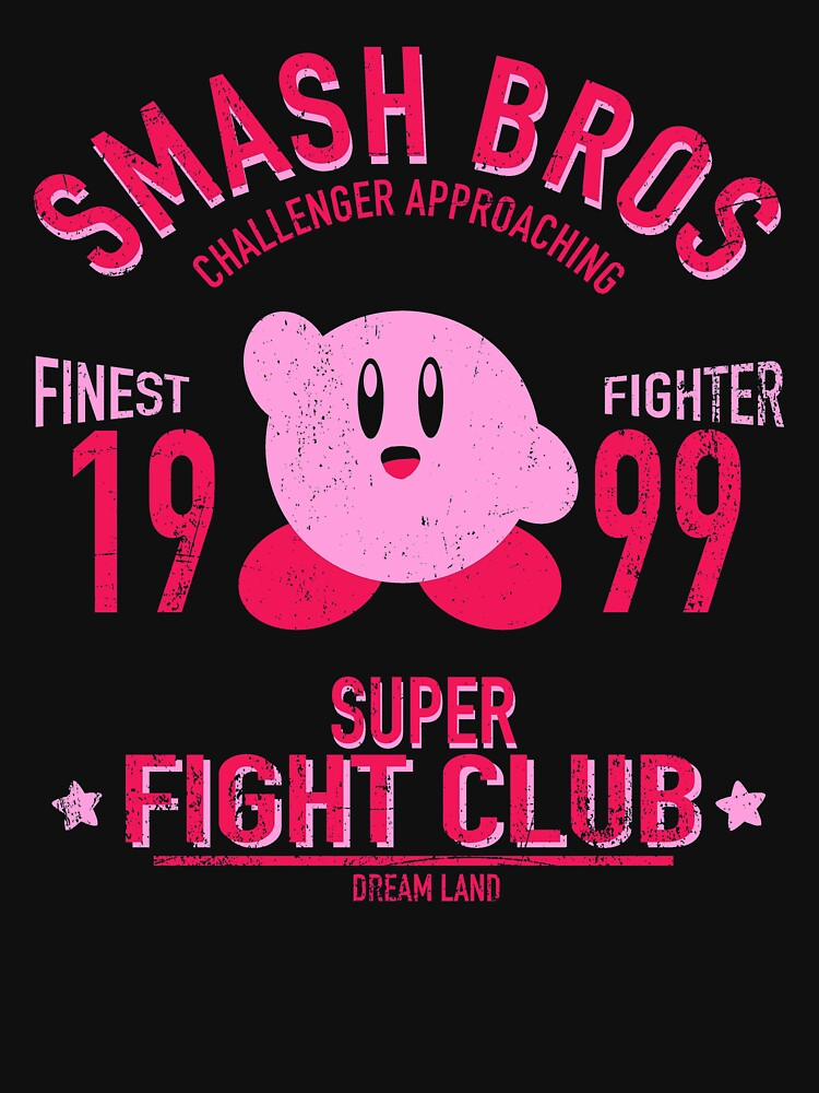 Dream Land Fighter | Unisex T-Shirt