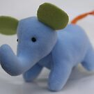 Elephant by Jo  Young