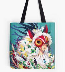 Princess Mononoke Tote Bag