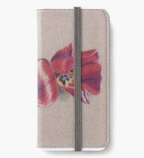 The Vibrance of Spring iPhone Wallet/Case/Skin