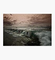 Surge Photographic Print