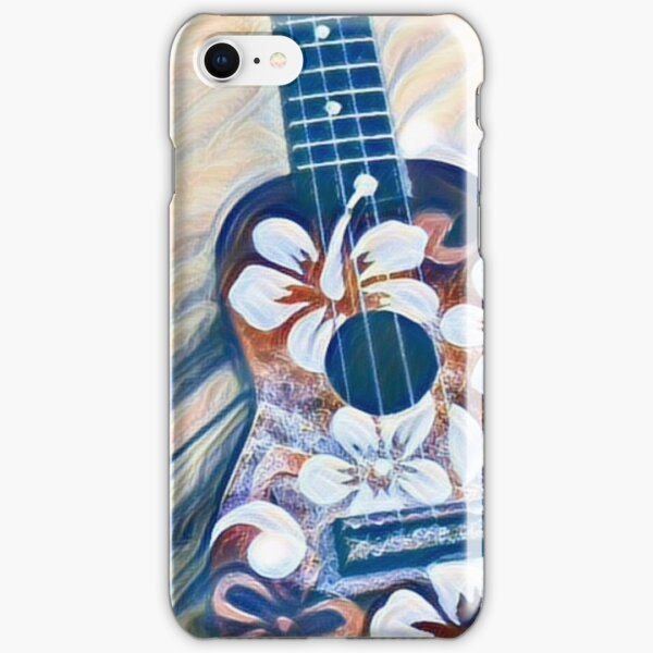Ukulele iPhone Snap Case