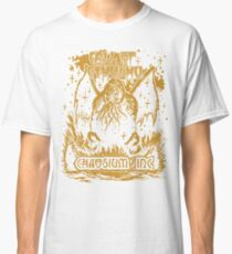 Call of Cthulhu 7e - Temple Edition Tee Classic T-Shirt