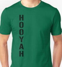 United States Navy, Hooyah Unisex T-Shirt