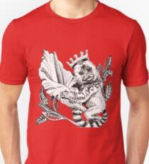 Monkey of enlightenment Unisex T-Shirt