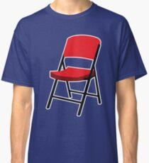 Folding Chair Classic T-Shirt