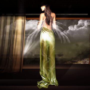 Venus by ashlynmm
