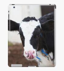 Sweet  Calf iPad Case/Skin