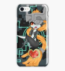 Adorable Midna iPhone Case/Skin