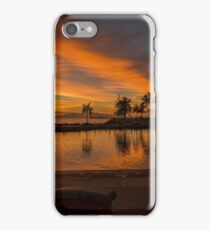 The Rockpool on The Strand, Townsville Queensland Australia iPhone Case/Skin