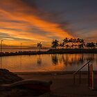 The Rockpool on The Strand, Townsville Queensland Australia by Allport Photography