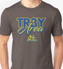 Trey Area Unisex T-Shirt