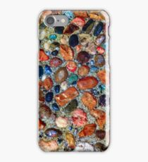 Urban Patterns: Path of Jewels iPhone Case/Skin