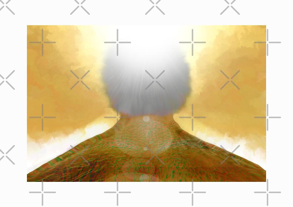 follow the light  by Trevor  Herbert