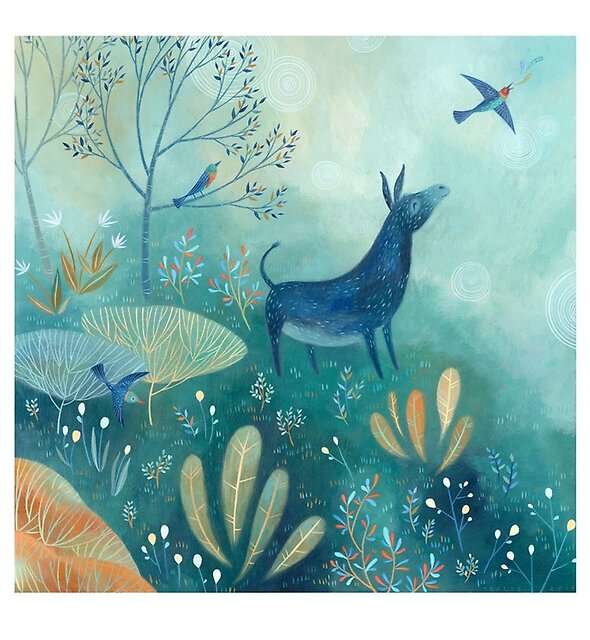 Teddy's World Is Beautiful by Tracie Grimwood
