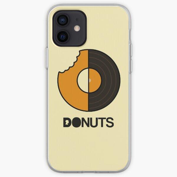 A Beat Junkies Quick Fix v.2 iPhone Soft Case
