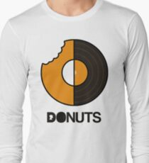 A Beat Junkies Quick Fix v.2 Long Sleeve T-Shirt