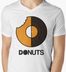 A Beat Junkies Quick Fix v.2 V-Neck T-Shirt