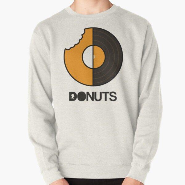 A Beat Junkies Quick Fix v.2 Pullover Sweatshirt