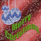 Merry Christmas by ikshvaku