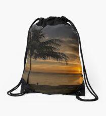 Townsville, Queensland Australia Drawstring Bag