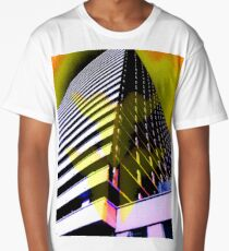 building Long T-Shirt