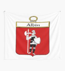 Albin  Wall Tapestry