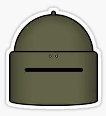 MASKA-1SCH Helmet Sticker