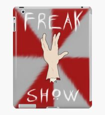 Don't Call Us Freaks iPad Case/Skin