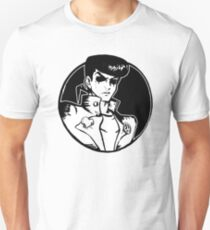 Jojos bizarre adventure Unisex T-Shirt