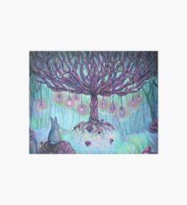 Fantasy Forest Art Board