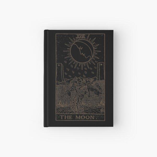 Das Mondtarot Notizbuch