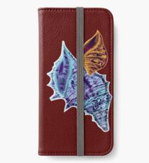 Shells by the shore 3 iPhone Wallet/Case/Skin