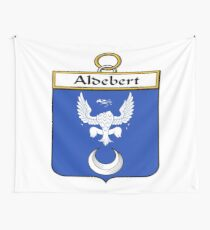 Aldebert Wall Tapestry